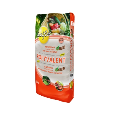 Meststof Polyvalent 15 kg